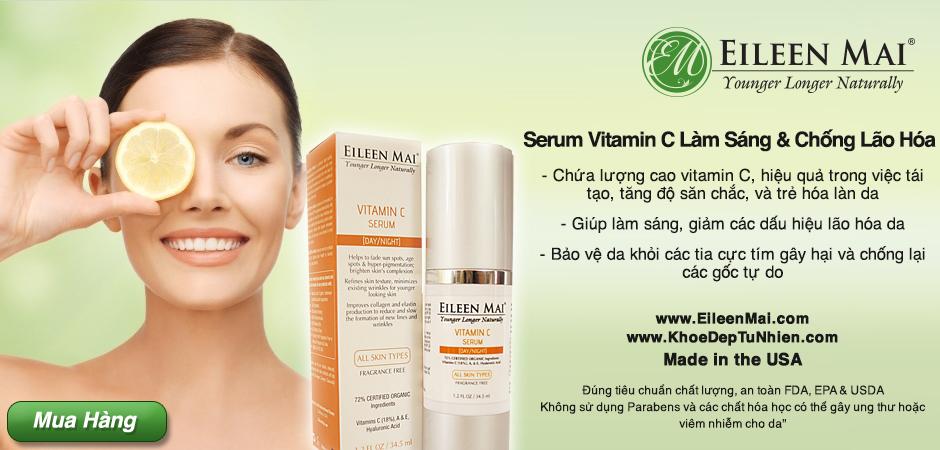 vitamin c serum V