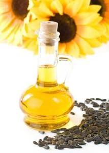 Sunflower - oil - seed