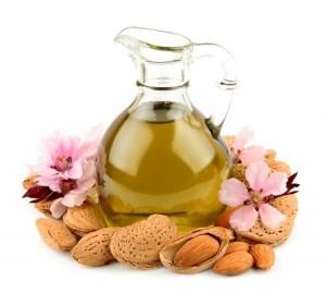 almond oil - nut - flower