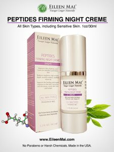 Peptides Creme with pics