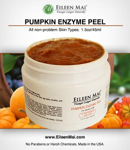 Pumpkin Enzyme Peel with pics